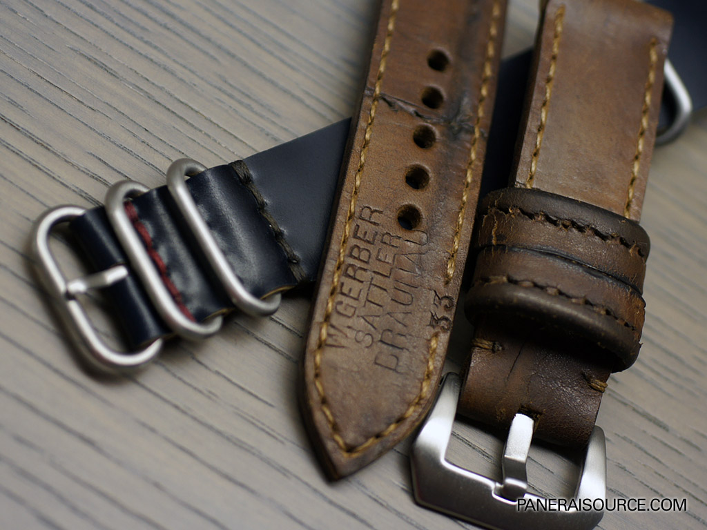 Strapaholics! | Information Site for Watch Strap Collectors! News
