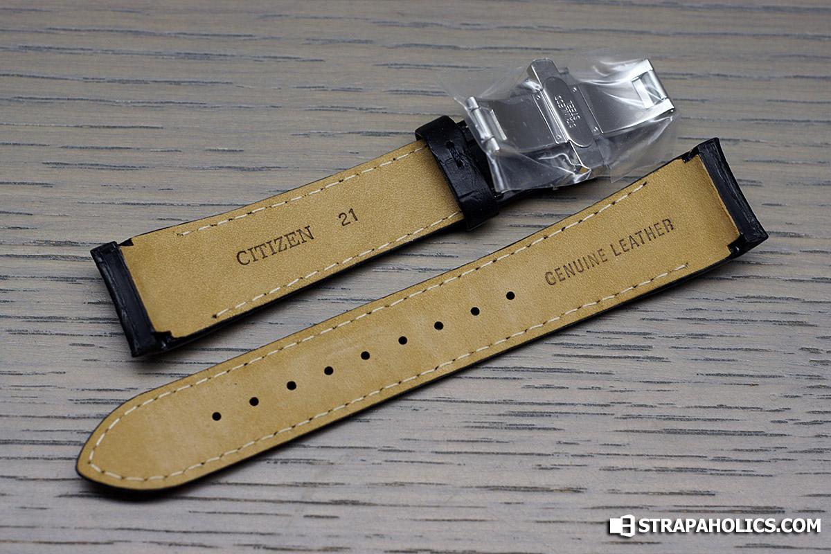 Citizen Watch Band Replacement The Best Original Gemstone